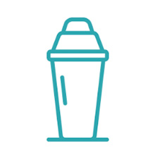 Aspartame Free Meal Replacement Shake