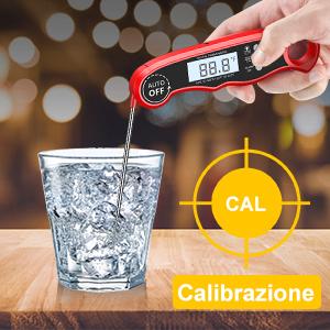 Termometro Cucina
