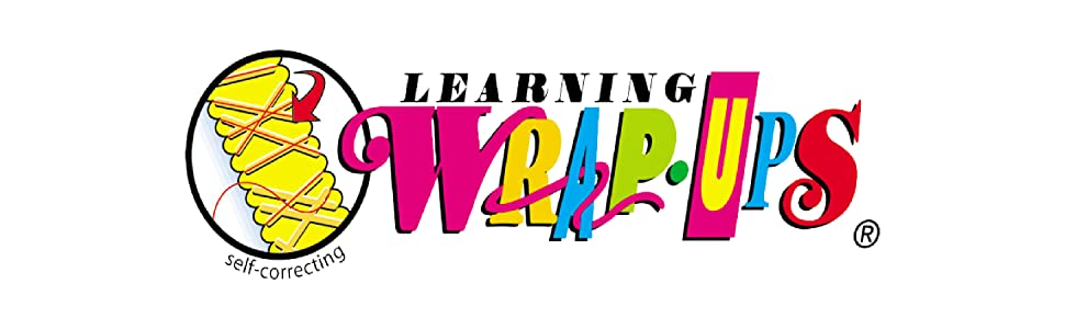 Learning Wrap-ups Logo