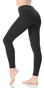 GP-07L Basic Leggings 7/8