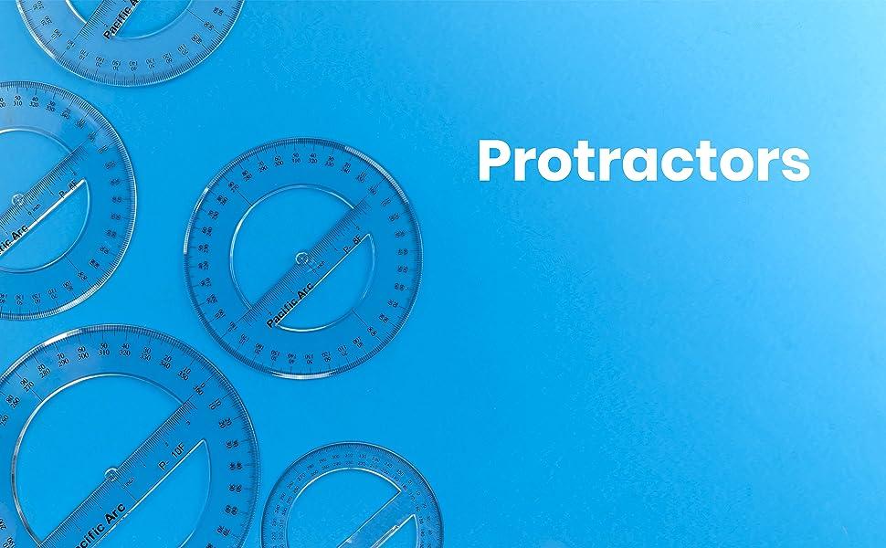 protractors