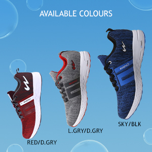 Available Colours