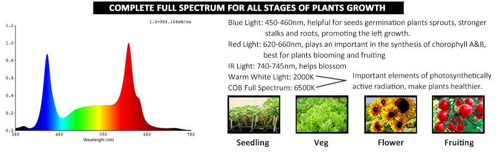 Sunlike Full Spectrum