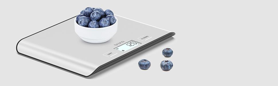 kitchen food digital scale