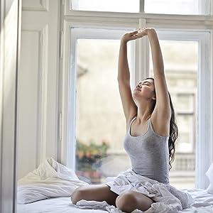 Healthy Sleep Estrogen Balance