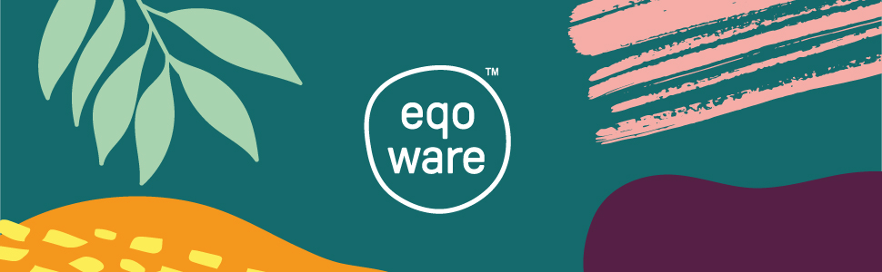 EQO WARE biodegradable and compostable silverware cutlery utensils
