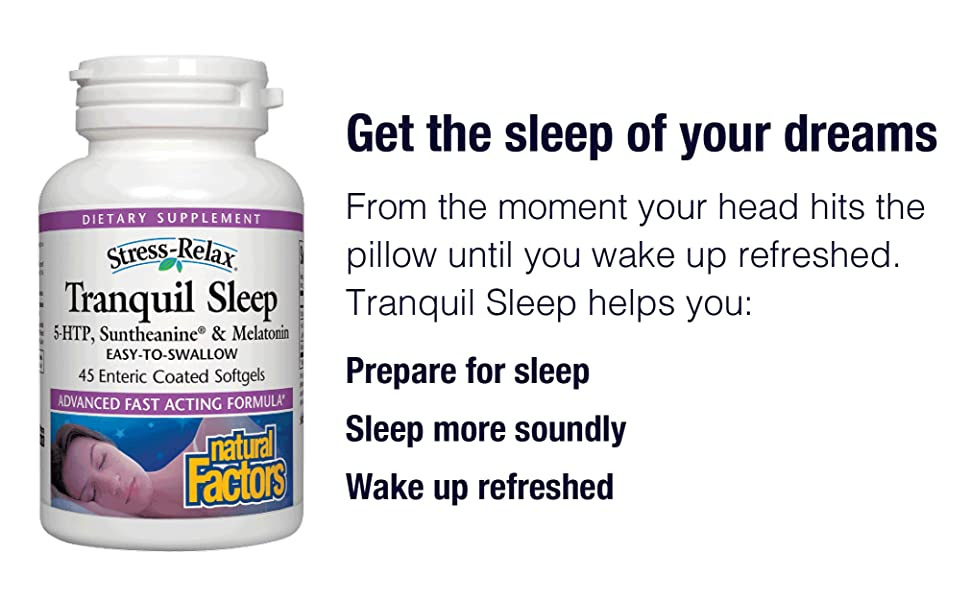 Get the sleep of your dreams