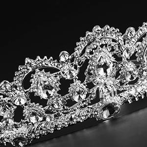 Frcolor Tiara Crowns3
