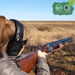 hunting earmuffs