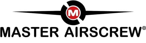 Master Airscrew Logo