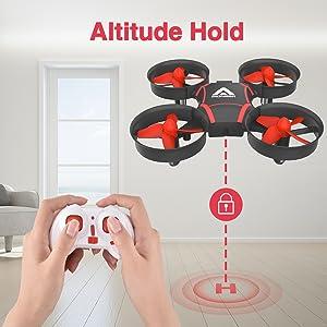 mini drone