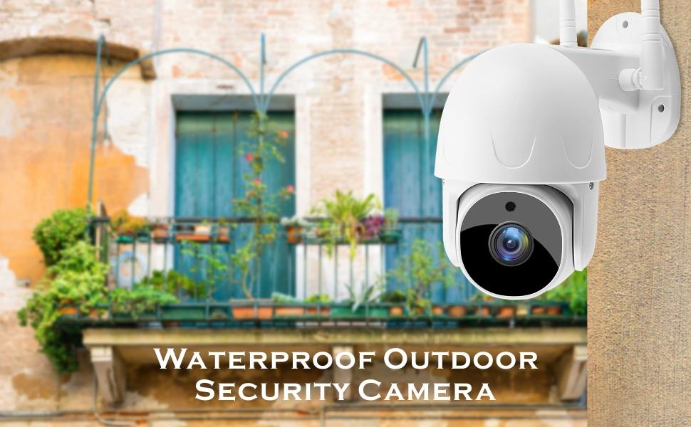 360 camera outdoor
