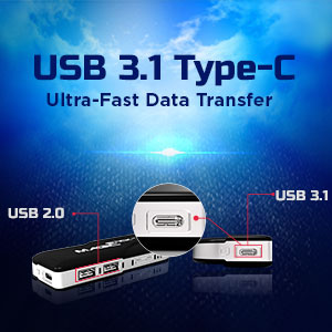 Magicstick USB C type