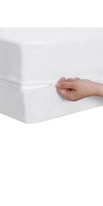 box spring encasement