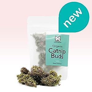 Munchiecat Catnip Buds