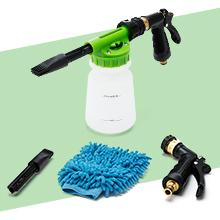 Car Wash Soap Sprayer