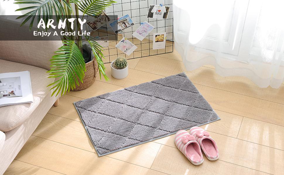 alfombra baño antideslizante