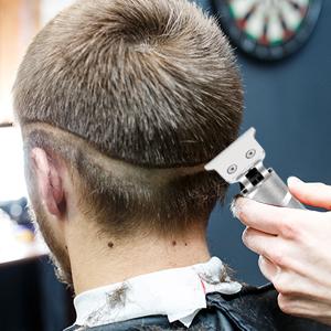 Multiple Trendy Hairstyles