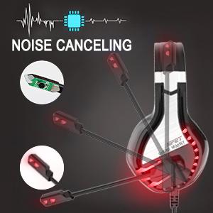 noise canceling