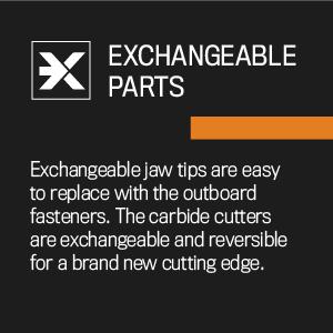 exchange screw outboard metal fishing tool plier carbide edge forged saltwater ocean ship sea vessel