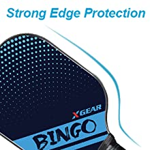 STRONG EDGE PROTECTION