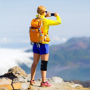 Hiking/Climbing