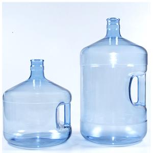 3 or 5 Gallon Water Jugs