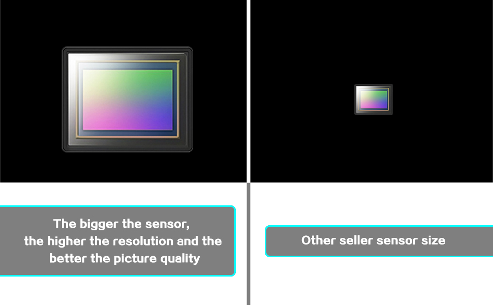 Video Camera Camcorder YouTube Vlogging Camera FHD 1080P
