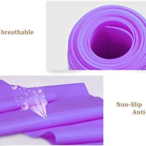 Soft & Breathable Exercise Loop