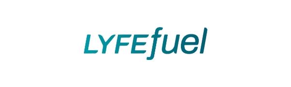 LYFE Fuel logo