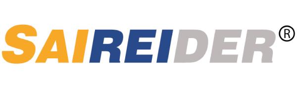 SAIREIDER logo
