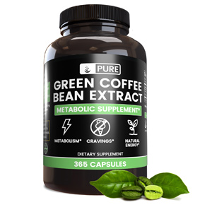 What is Green Coffee Bean Extract?