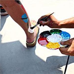 artist paint brush set for acrylic painting,artist paint brush kit