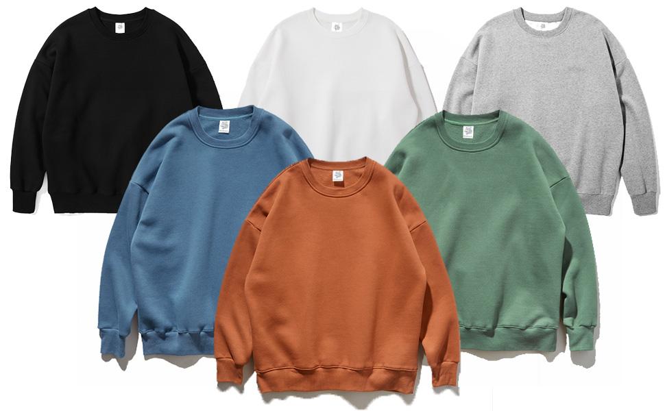 Blank sweatshirt