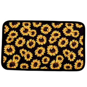 Sunflower Car Accessories