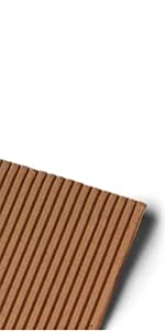 Single Face Corrugated Pads