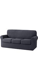 ouka recliner sofa cover