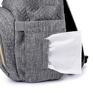 wasserdichte Schultasche