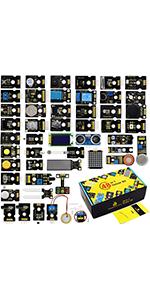 arduino sensors and modules