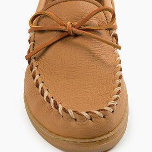 Details about  /shoes man DI MELLA moccasins black shiny leather AB925