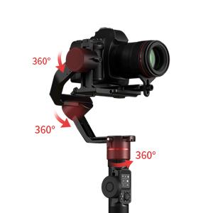 FeiyuTech AK2000 3-Eje Gimbal Estabilizador para Sony Canon 5D ...