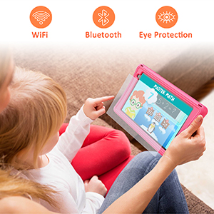 toddler tablets for 2 year old with wifi