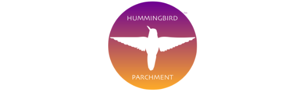 Hummingbird Parchment