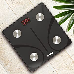 digital scale for bodyweight