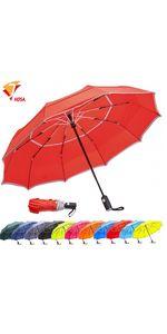 travel umbrella 42inch