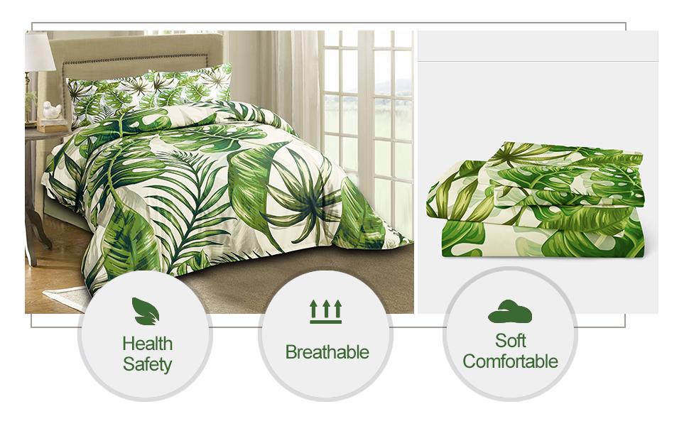 duvet cover bed set