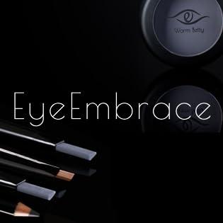 Eye Embrace Eyebrow Pencils and Powders Light Gray Ginge Auburn Red