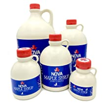 Maple Syrup - All Sizes