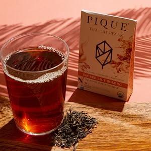 Best Tea for Gut Health