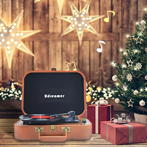 chrismas gift for record player